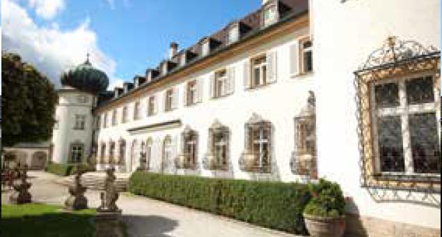 MANAGER INSTITUT Schloss Hof